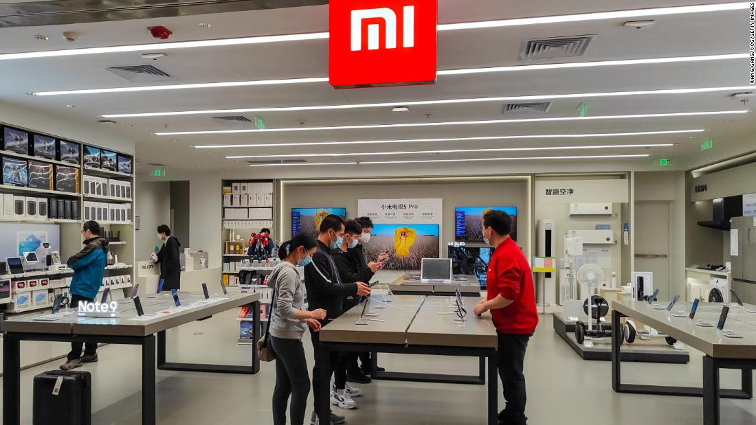210512081307 xiaomi store 0330 restricted super tease