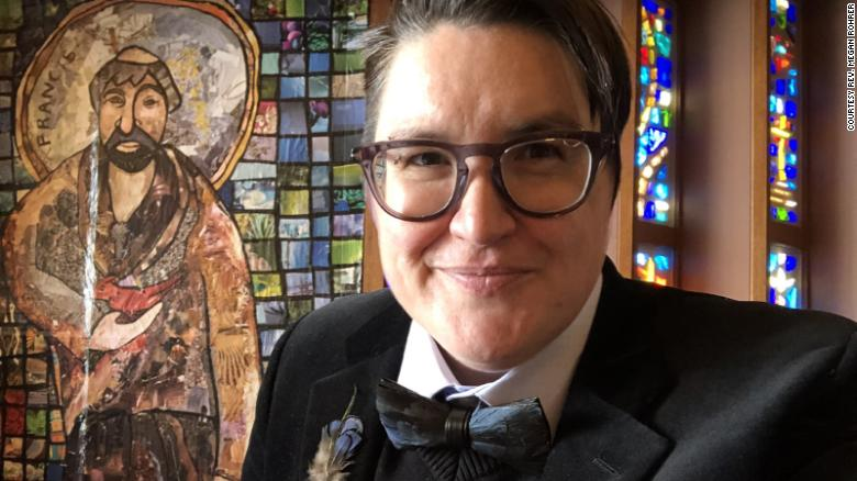 The Lutheran church elected its first transgender bishop, who will lead 200 congregations