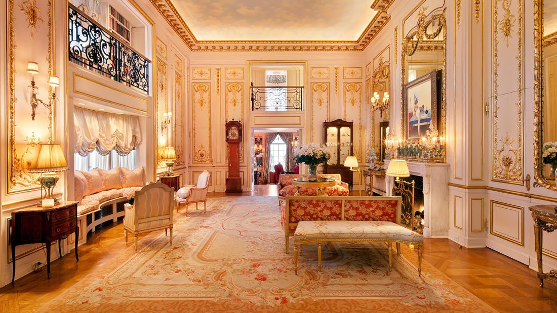 For sale: Joan Rivers' luxurious (and haunted?) NYC penthouse