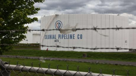 Colonial Pipeline did pay ransom to hackers, sources now say