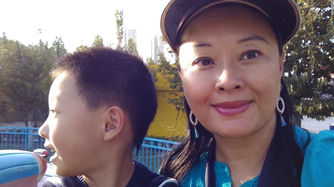 In China, 80,000 children were 'snatched' in 2019 by parents fighting for custody, report says