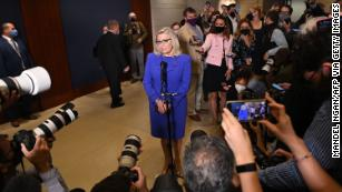 The GOP just handed Liz Cheney a megaphone