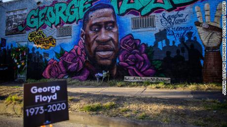 Texas authorities move forward with posthumous pardon for George Floyd
