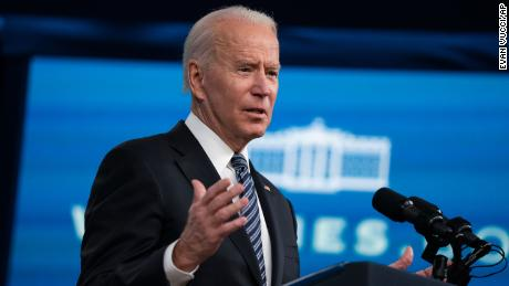 Biden 'expressed his support for a ceasefire' in call with Israeli Prime Minister, White House says