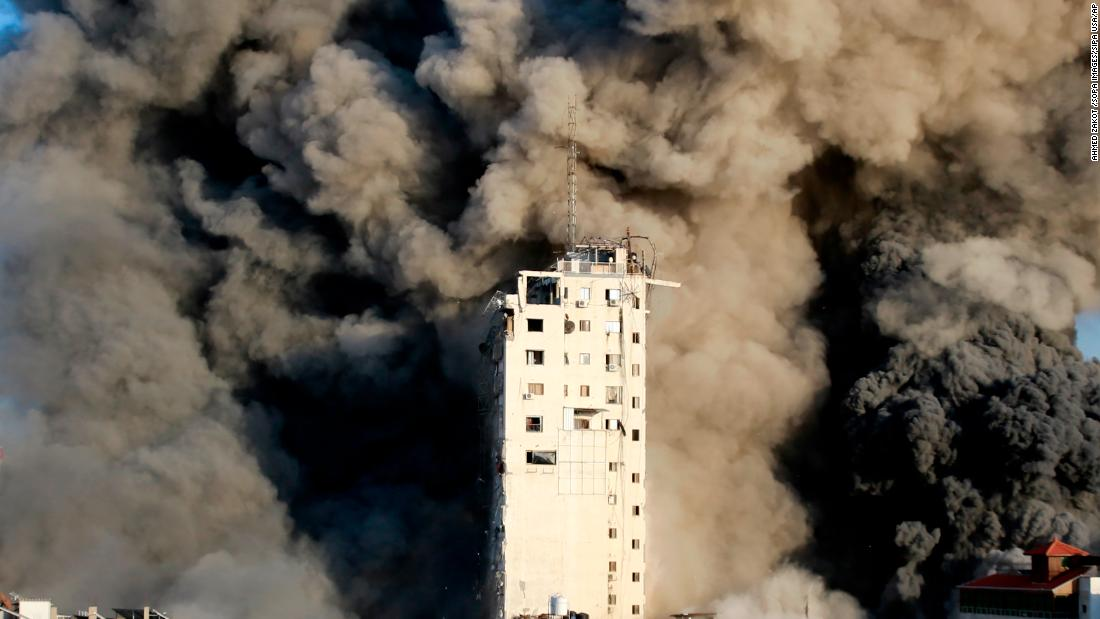 Analysis: Hell has been unleashed in Gaza