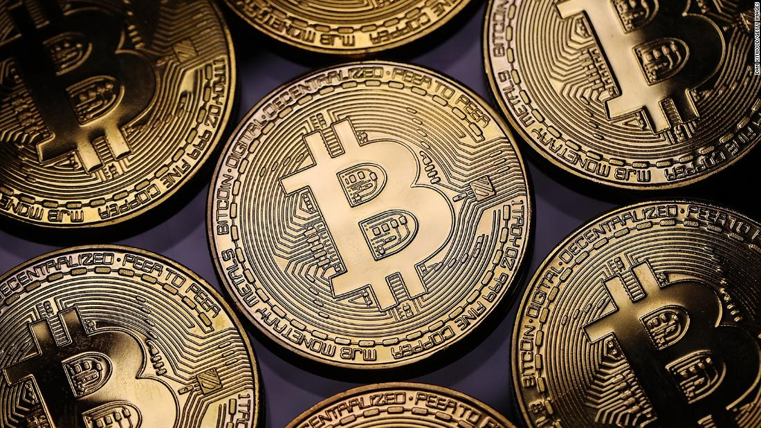 Bitcoin plummets after China intensifies cryptocurrency crackdown