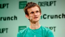 Vitalik Buterin, the co-creator of ethereum, says governments can't completely stop blockchain but they can make it harder for people to access.