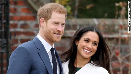 Le prince Harry dit que grandir en tant que royal était comme être dans un zoo