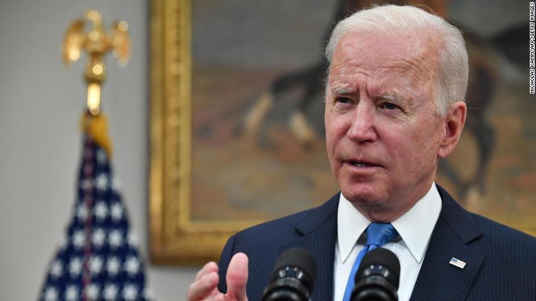 Biden revokes Trump-era executive actions on immigration, monuments, censorship