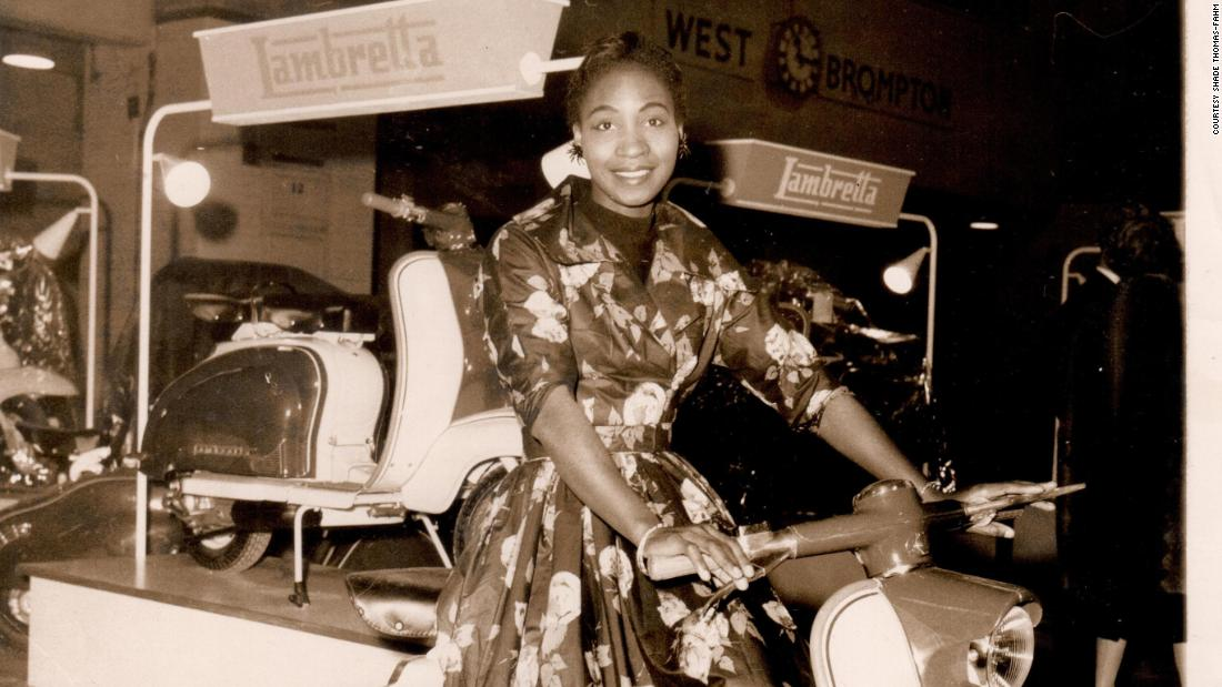 Nigerian fashion pioneer will be celebrated at 'Africa Fashion' exhibition
