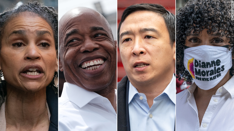 Five takeaways from the first New York City Democratic mayoral debate
