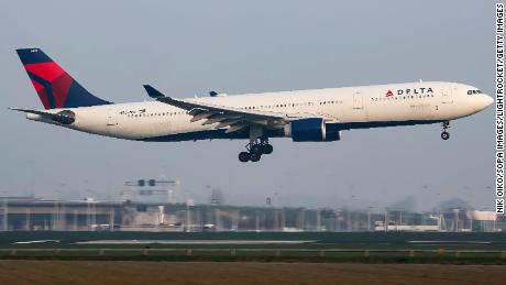 Delta to new employees: You must get a vaccine