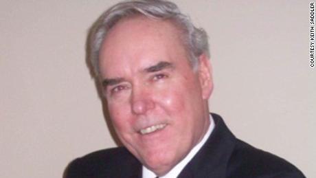 Keith P. Saddler