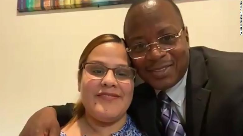 Wrongfully convicted man was released after 27 years, but then the world went on lockdown