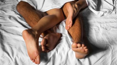 Why sexual activity took a pandemic hit and what to do about it