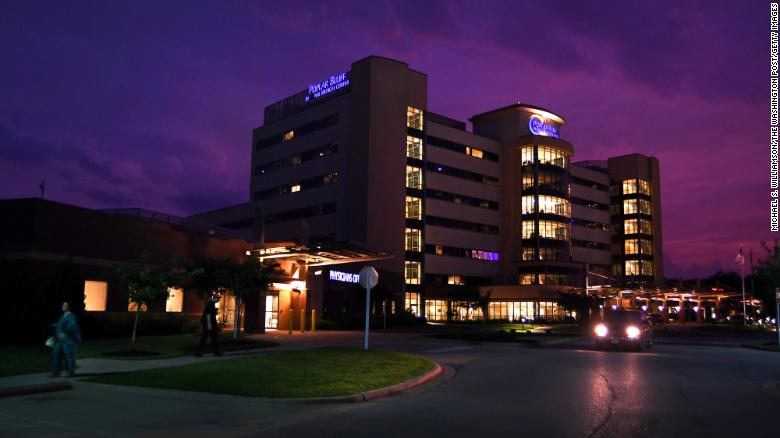 'There's no way I can pay for this:' One of America's largest hospital chains has been suing thousands of patients during the pandemic