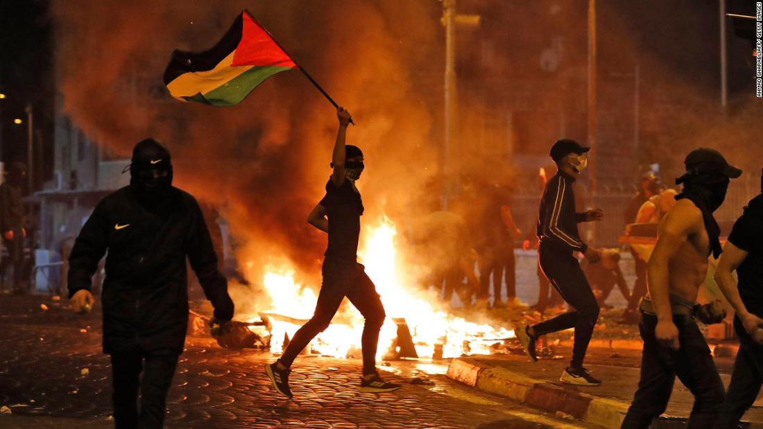 Violence between Israelis and Palestinians reignites: How did we get here?