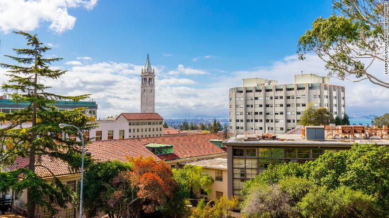 University of California system will no longer require SAT and ACT scores for admission after settlement reached