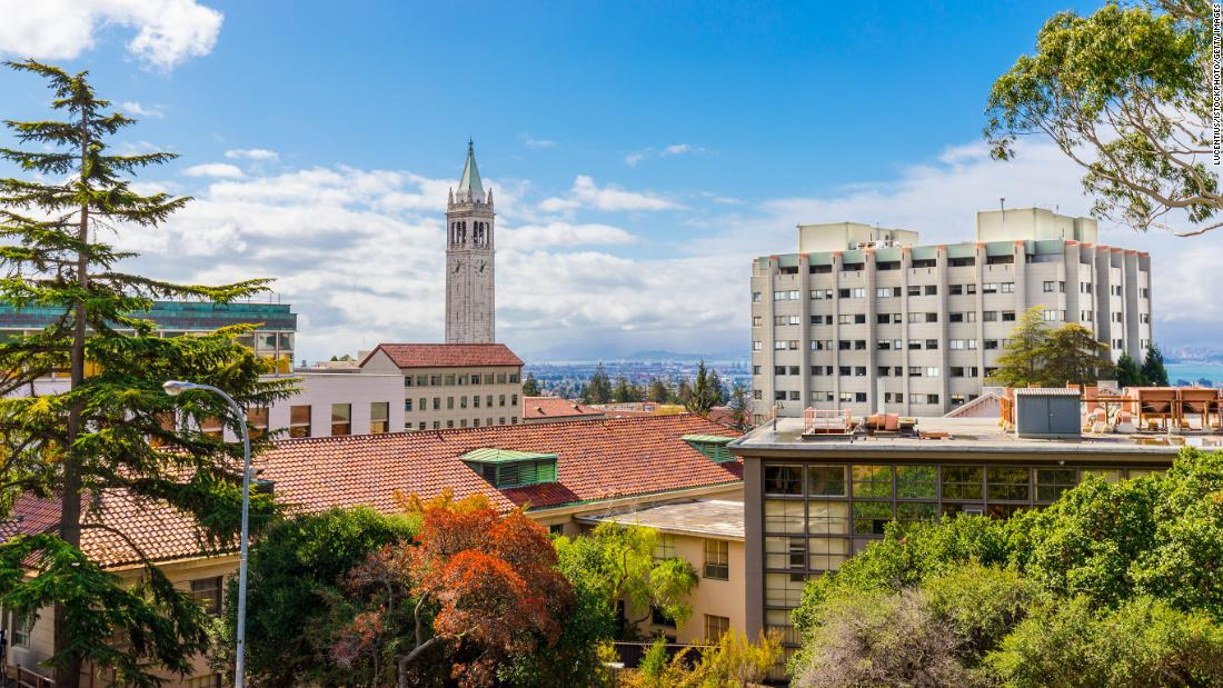 University of California system will no longer require SAT and ACT scores for admission