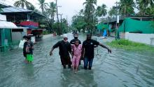 Thousands evacuated as powerful Cyclone Tauktae threatens Indian region grappling with Covid