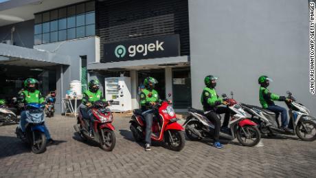 Big Asia Connect membentuk tim ride-hailing dan e-commerce senilai $18 miliar