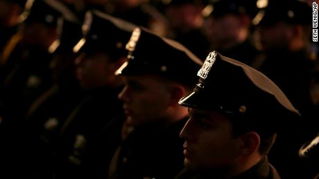 'This is a huge step for law enforcement.' Police unions shift stance on protecting bad officers