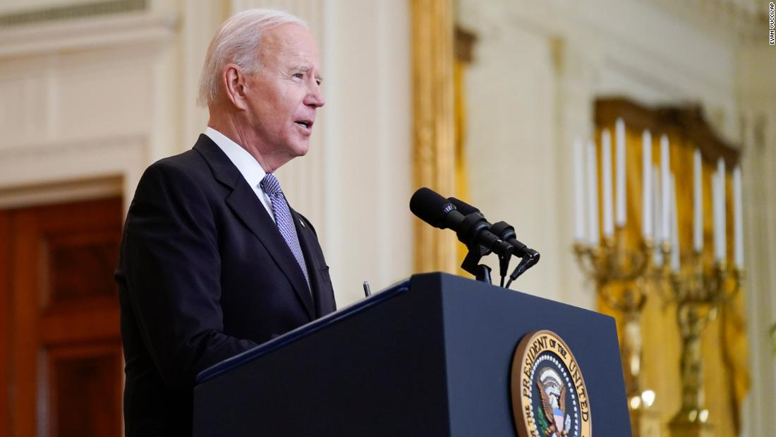 Biden expressed support for ceasefire in call with Netanyahu