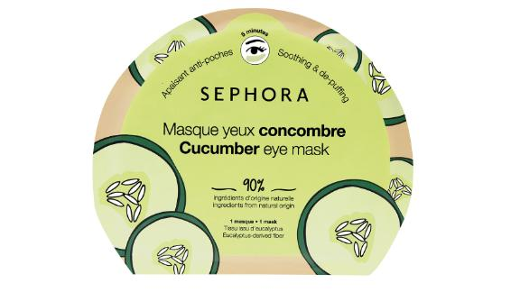 Sephora Collection Clean Eye Mask