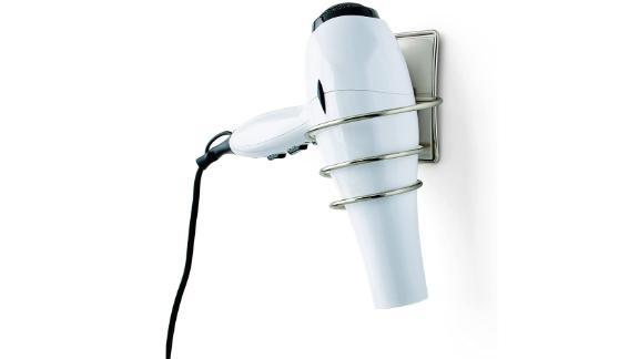 Command Hair Dryer Holder