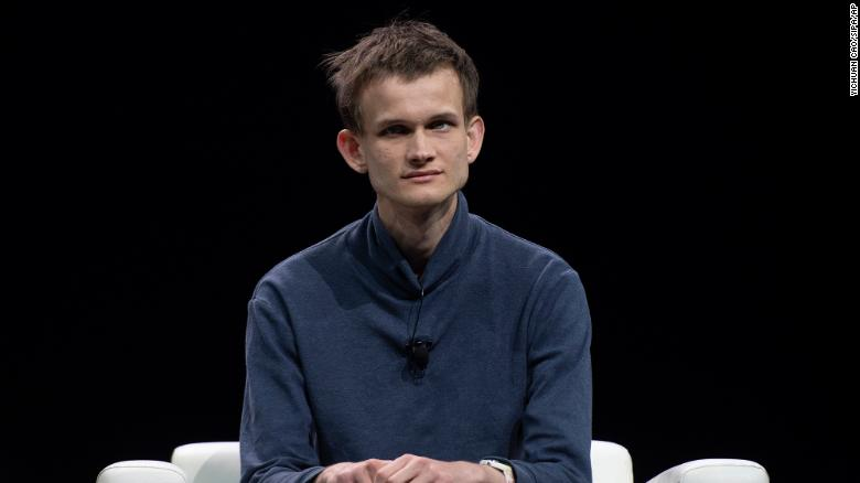 Ethereum's 27-year-old founder says we're in a crypto bubble. Did it just burst?