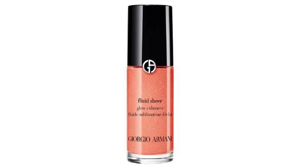 Armani Beauty Fluid Sheer Glow Enhancer Highlighter