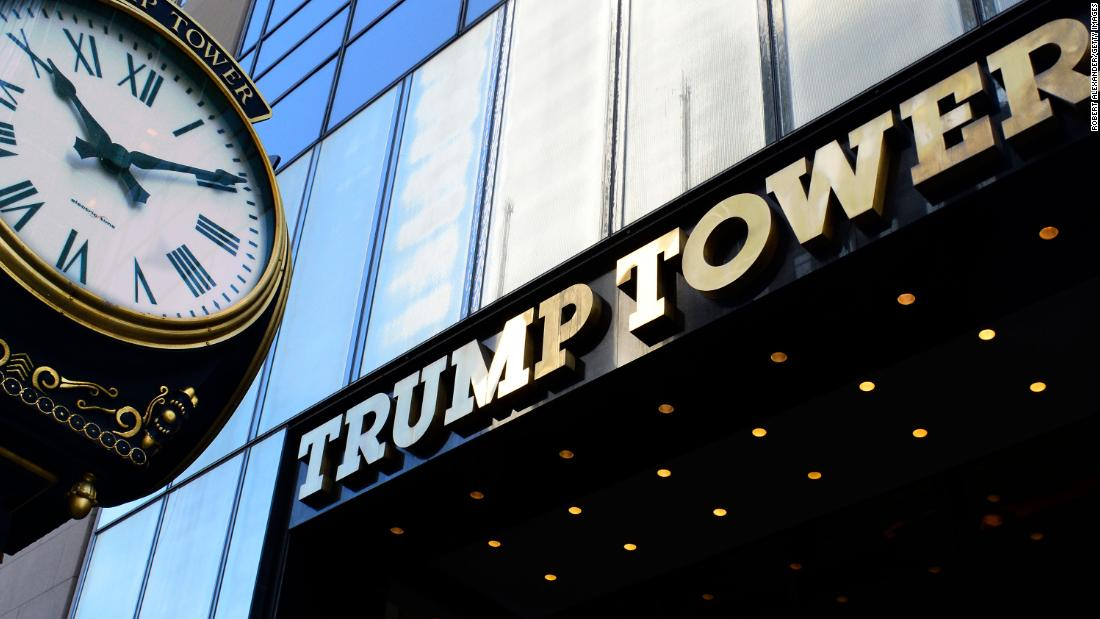 NY attorney general has been looking into the taxes of Trump Organization CFO for months sources say – CNN