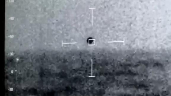 UFO Navy Corbell 1