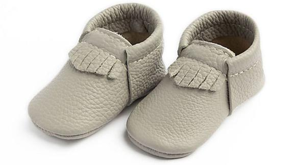 Freshly Picked Baby Moccasin