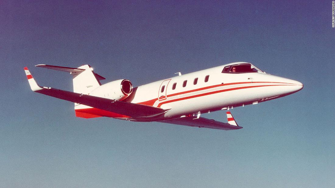 Why the Learjet is no match for today's jets