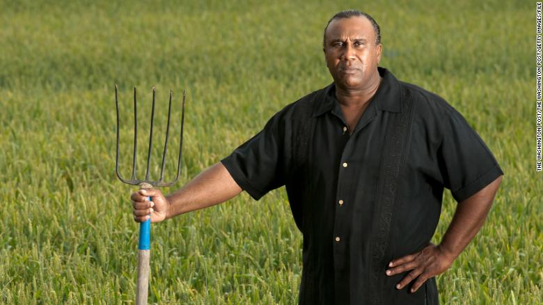Banks say USDA's debt forgiveness for minority farmers will cost them money and could affect future loans. Black farmers call that a threat.