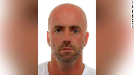 Jurgen Conings was last seen after leaving for work on Monday.