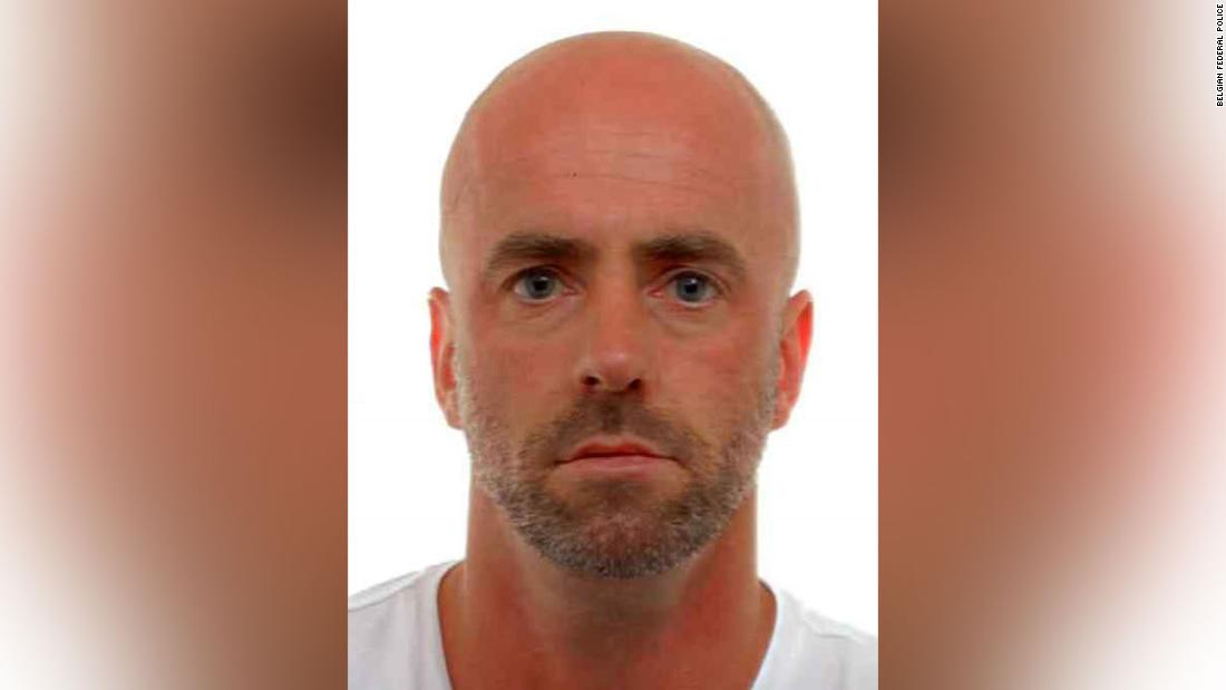Extremist who threatened top Belgian doctor appears to have killed himself, prosecutor says