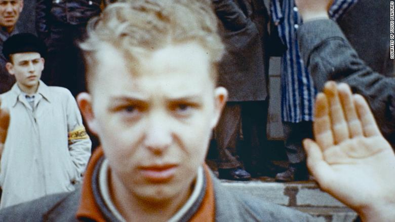 'Final Account' explores the memories of Germans who lived through the Holocaust
