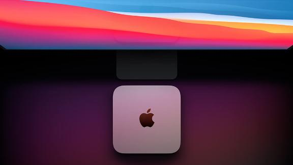 Apple Mac Mini, 256GB