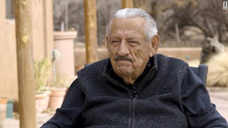 Fred Harris is the last surviving member of the Kerner Commission.