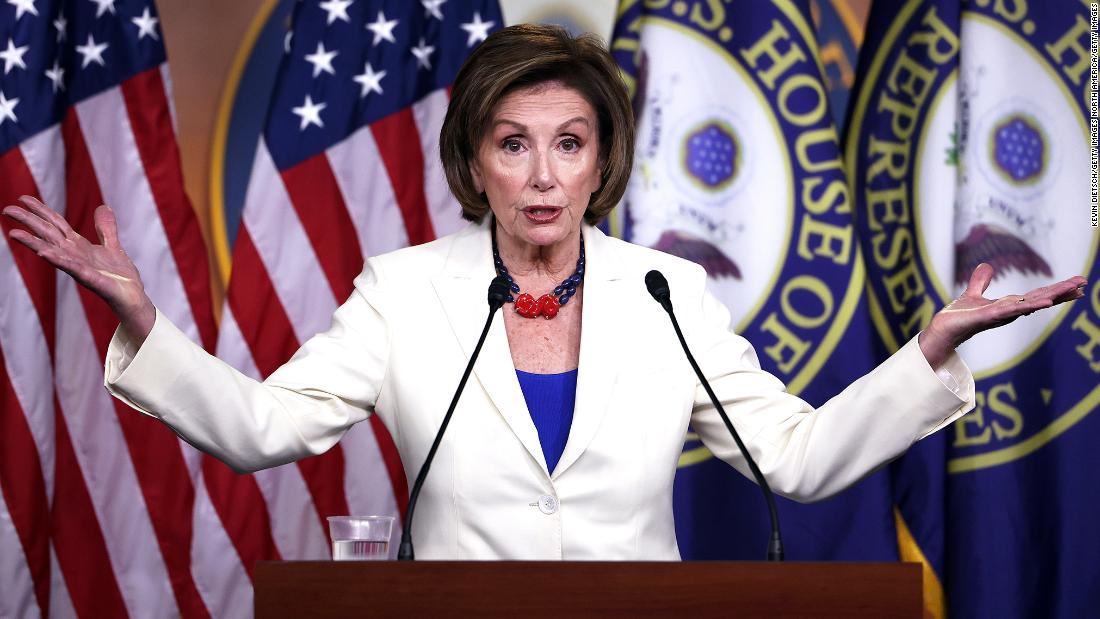 Pelosi expected to appoint select committee to investigate January 6, sources say