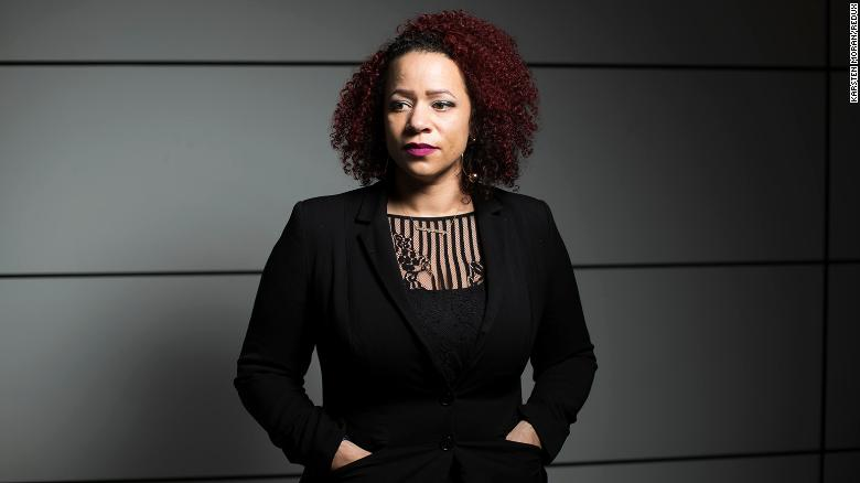 Nikole Hannah-Jones won't get tenure at UNC. The politics in that decision is hard to miss.