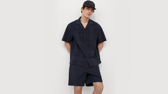 Regular Fit Resort Shirt
