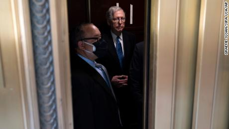 Republicans choose power over truth as hopes for bipartisan January 6 commission dim