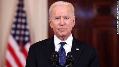 Biden tasks intelligence community to report on Covid origins in 90 days