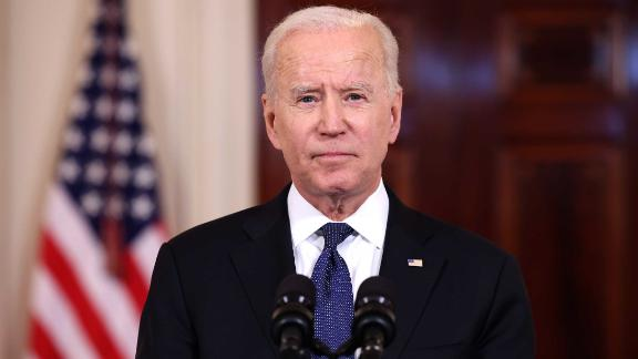 Image for Biden says he won't let DOJ seize phone records or emails from reporters: 'It's simply, simply wrong'