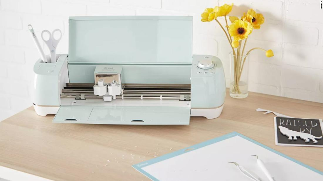 The best sales to shop this weekend: Cricut, Roomba, 23andMe and more