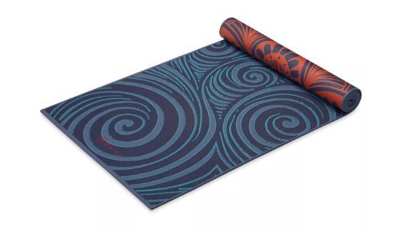 Gaiam Premium Reversible Yoga Mat