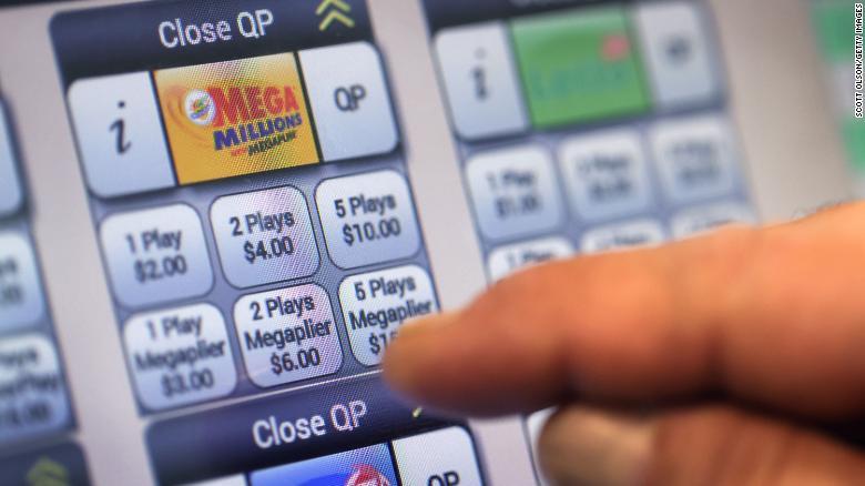 $515 million Mega Millions jackpot winning ticket sold